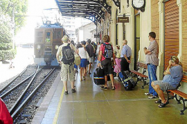 Soller train among the government's tourism award winners