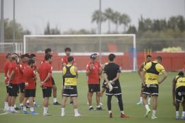 Fan's view: Five out as injury crisis hits Mallorca