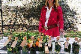 Nordic Spotlight: Mallorcan Hierbas with Nuria Basilio