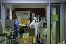 Balearics coronavirus figures for Sunday, September 19
