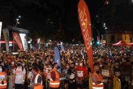 3,000 take part in Lluc walk