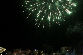 Santa Ponsa fireworks company blames town hall for cancellation