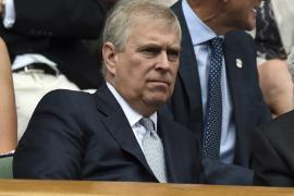 Under federal rules, the Duke of York has 21 days to respond or could face a default judgment.
