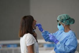 Balearics coronavirus figures for Tuesday, September 21