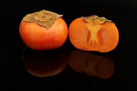 Food for thought: Persimmons - the fruits of autumn have already arrived at markets