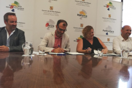 Government agreement to promote cultural tourism