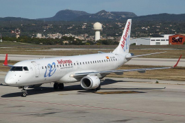 Air Europa sees possibilities because of Air Berlin's Palma withdrawal