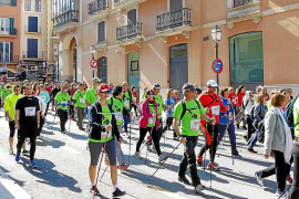 300,000 hikers coming to Majorca in the low season