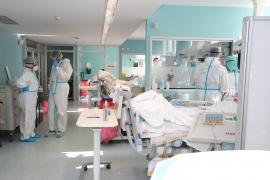 Balearics coronavirus figures for Friday, September 24