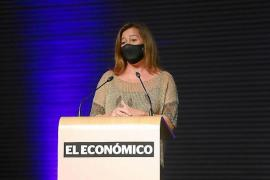 Balearic President says employees should get a wage rise!