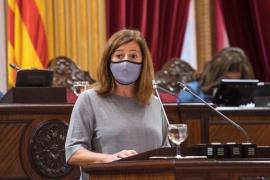 Balearic President lowest paid regional leader in Spain