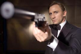 Vote for your favourite James Bond