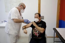 Balearics coronavirus figures for Wednesday, September 29