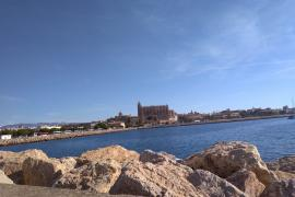 Mallorca Weather Forecast for October 1