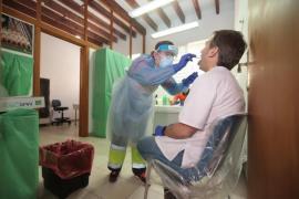 Balearics coronavirus figures for Thursday, September 30