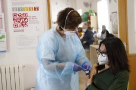 Balearics coronavirus figures for Friday, October 1