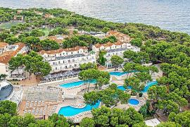 Seventy per cent of Mallorca's hotels will be closed by end-October