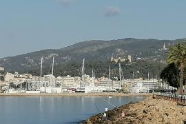 Mallorca Weather Forecast for October 3