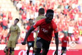 Penalty save puts Mallorca back on the winning track