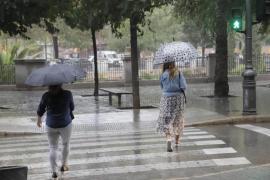 Mallorca 5-day Weather Forecast