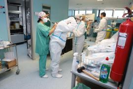 Balearics coronavirus figures for Monday, October 4