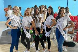 Who will win Miss Tourism World Spain 2021?