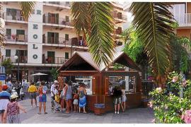 Puerto Pollensa ice-cream kiosk eviction to go ahead