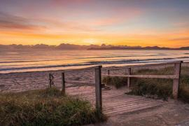 Mallorca Weather Forecast for October 6
