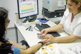 "The ""silent killer"" of diabetes: Free testing in Pollensa"