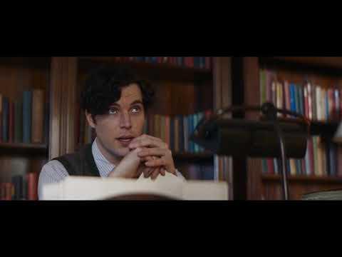 World premiere of Robert Graves film at Mallorca festival, Tom Hughes stars