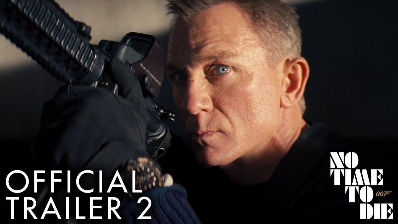 Win tickets to see the new James Bond film in Palma!