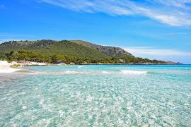 Saturday's weather: Sunny day across Mallorca