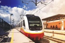 Rail workers threatening to strike over tram operation
