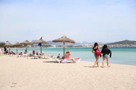 Mallorca Weather Forecast for October 10