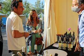 Pollensa Wine Fair, Mallorca