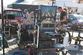 The Crown on Mallorca: latest filming news