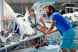 Sailors attacked by killer whales during Mini Transat Race