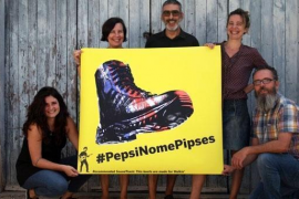 Pep Lemon loses its battle with Pepsi