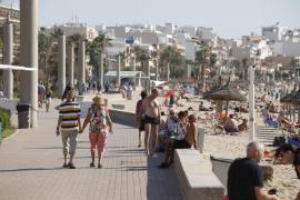 Balearics coronavirus figures for Wednesday, October 13