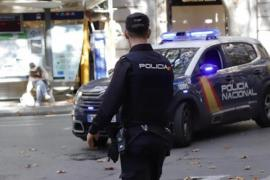 Palma kidnap foiled by quick thinking van driver