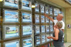 Rental prices on the up in Mallorca