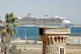 "Palma cruise-ship limits back on the table, as mayor reflects on a ""reasonable"" season"
