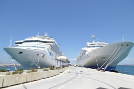 Yet more cruise ships for Palma next year