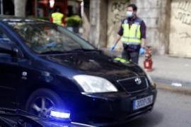 Police release description of Palma kidnapper
