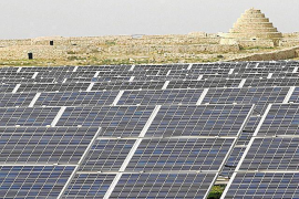 Balearic renewable energy supply one of the lowest in Spain
