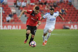 Mallorca go out of the cup