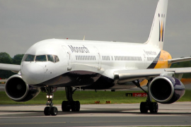Monarch secures its future