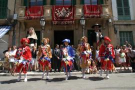 Mallorca and its fairs and fiestas