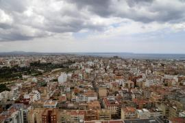 Palma rents impossible for people on the minimum wage