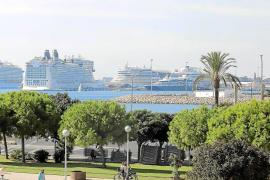 Palma anticipating 500 cruise stopovers in 2022